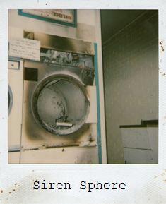 sirensphere