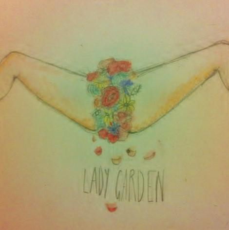 lady garden