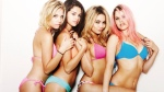 REVIEW: Spring Breakers